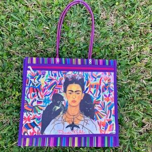 Handbags - Frida Kahlo Tote Bag NEW